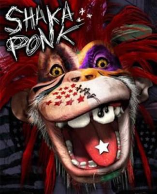 Shaka Ponk de retour sur scène avec deux concerts au Zénith de Paris en 2014