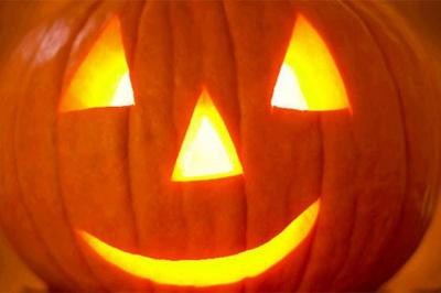 Fêtez Halloween 2013 à l'Hippodrome d'Auteuil