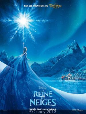 """Projection et Masterclass de """"La Reine des Neiges"""" : gagnez vos invitations !"""