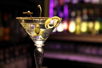 Grey Goose prend ses quartiers d'hiver au Marta Le Bar