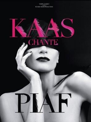 Kaas chante Piaf au cinéma : avant-première au Publicis en présence de l'artiste