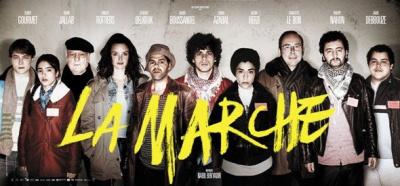 La Marche au cinéma : gagnez vos places !