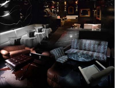 Le Rockbar : le bar rock, chic et trash du Triangle d'Or à Paris