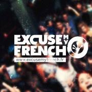 Excuse My French à La Bellevilloise avec DJ Suspect et DJ Orgasmic