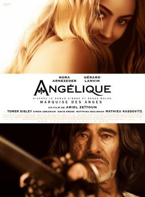 Angélique au cinéma : gagnez vos invitations !