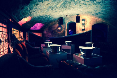 © Page Facebook 130 Club - Caves Parisiennes