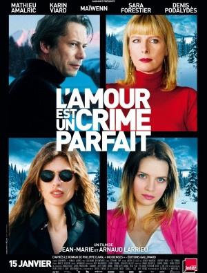 L'Amour est un crime parfait en avant-première au MK2 Bibliothèque