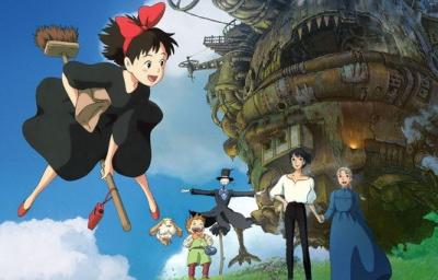 Nuit Miyazaki au Max Linder Panorama