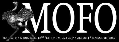 Festival Mo'Fo 2014 à Saint Ouen : le programme