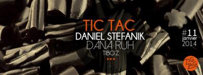 Tic Tac au Zig Zag avec Daniel Stefanik