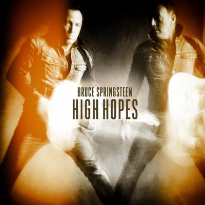 Sortie du nouvel album de Bruce Springsteen High hopes