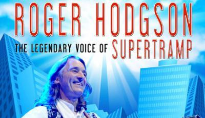 Roger Hodgson & His Band en concert à l'Olympia de Paris en juin 2014