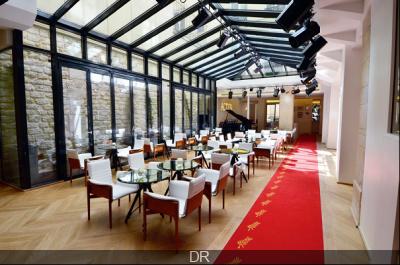 L'hôtel 123 Sébastopol présente son bar à cocktails