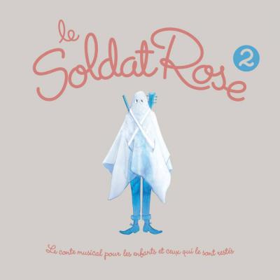 Soldat Rose 2 : le conte musical au Trianon