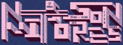 Guide des festivals 2014 : les Nuits Sonores à lyon