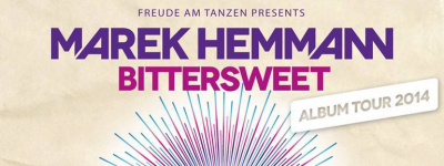 Marek Hemmann Bittersweet Album Tour au Zig Zag Club