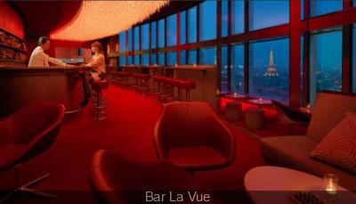 Saint Valentin 2014 au Bar La Vue