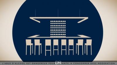 The Bar Project by Ballantine's : imaginez votre bar éphémère ideal
