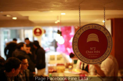 Fine Lalla : le concept store de restauration marocaine