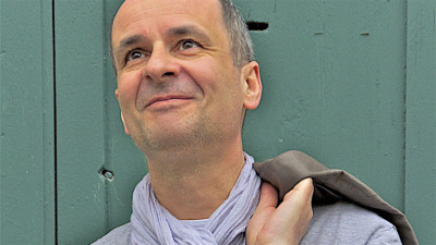 Olivier Baumont en concert à la Cité de la Musique