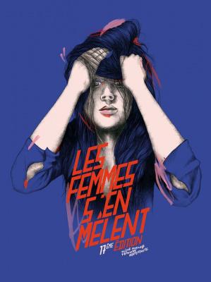 Le Festival Les Femmes s'en Mêlent dévoile sa programmation 2014