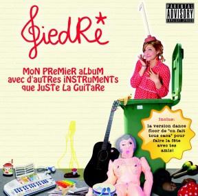 GiedRé en showcase gratuit à la Fnac Bercy Village