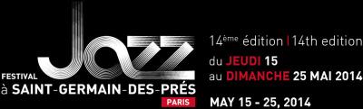 Festival Jazz à Saint-Germain-Des-Prés 2014