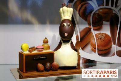 Pâques 2014 : les meilleurs chocolats de Paris