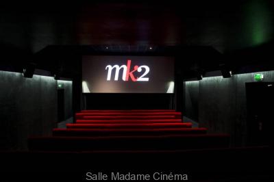 Ouverture de deux salles de projection privées haut de gamme au Palais de Tokyo
