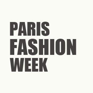 Fashion Week Paris : le programme du 25 février au 5 mars 2014