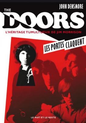 Le Disquaire Day 2014 invite John Densmore des Doors