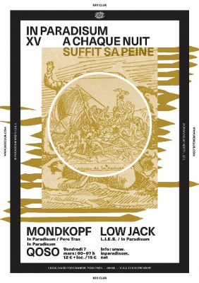 In Paradisum au Rex avec Mondkopf