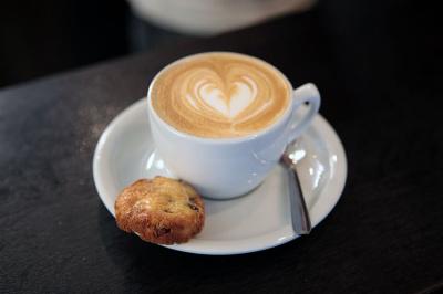 Journée du Café 2014 à Paris