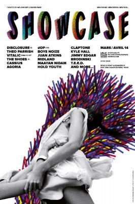 Le Showcase by We Love Art & Savoir faire : réouverture le 20 mars 2014