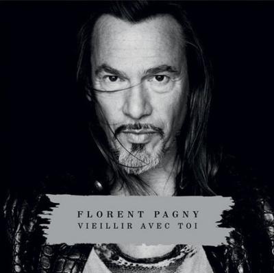 Florent Pagny en concert au Zénith de Paris en novembre 2014