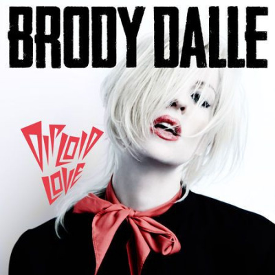 Sortie du nouvel album de Brody Dalle Diploid Love