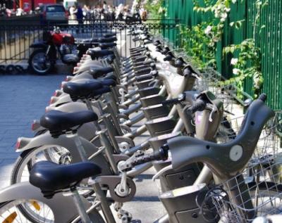 Vélib' et Autolib' gratuits à Paris dès ce jeudi 13 mars 2014
