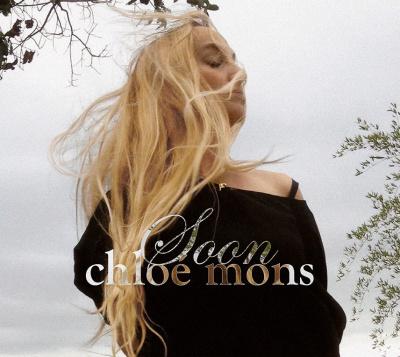 Chloé Mons en concert à la Scène du Canal-Jemmapes