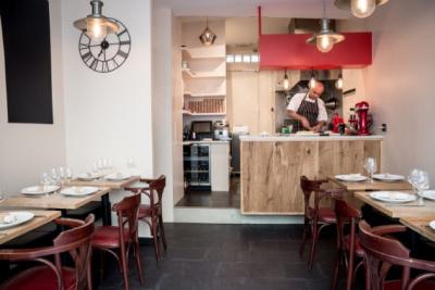 OKA : le restaurant parisien de gastronomie Franco-Brasileira