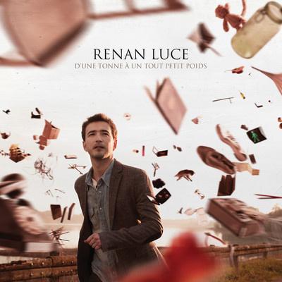 Renan Luce en showcase gratuit à la Fnac Saint Lazare