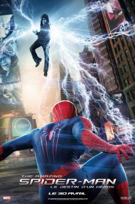 Spider-Man 2 en avant-première au Grand Rex en présence de l'équipe du film