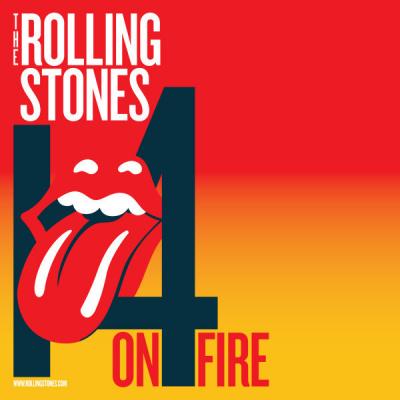 The Rolling Stones en concert au Stade de France le 13 juin 2014, c'est officiel!