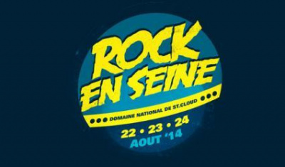 Rock En Seine 2014 : Blondie, Thurston Moore, Kavinsky rejoignent la programmation