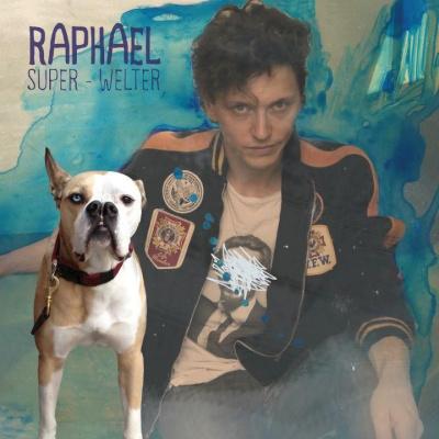 Raphael à la Maison de la Poésie pour un concert littéraire en solo