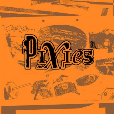 Sortie du nouvel album des Pixies : Indie Cindy