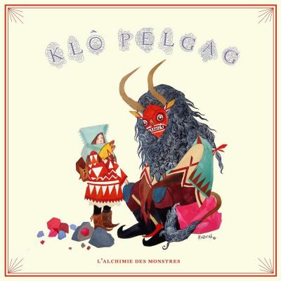Klô Pelgag en concert au Café de la Danse