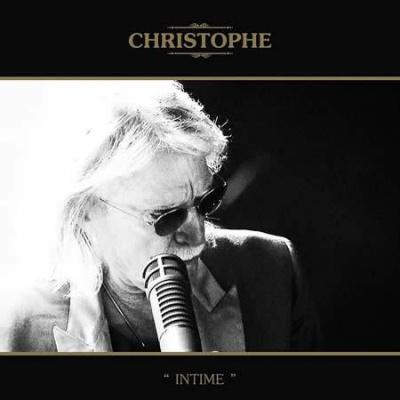 Christophe en concert au Trianon de Paris en novembre 2014