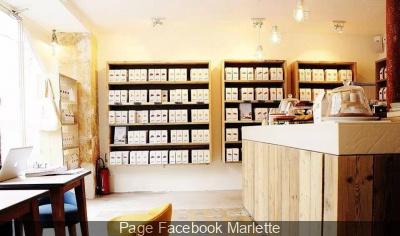 Café Marlette s'installe rue des Martys à Paris