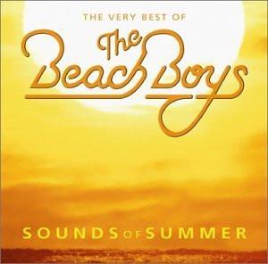 The Beach Boys en concert à l'Olympia de Paris en novembre 2014