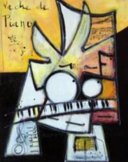 Concert « Variation sur le thème des esprits » à la Maison de l'Unesco